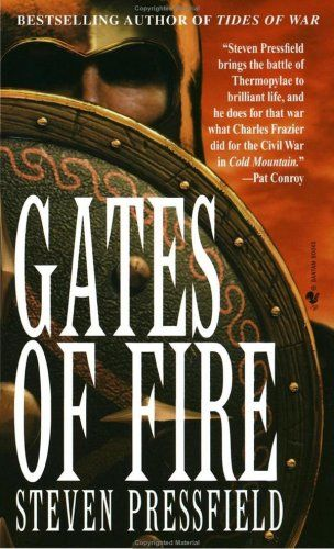 Gates of fire book review summary