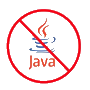 No more Java?