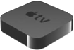 AppleTV update